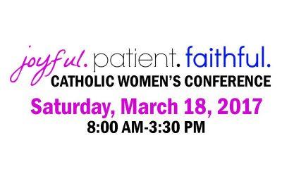 Catholic Women's Conference